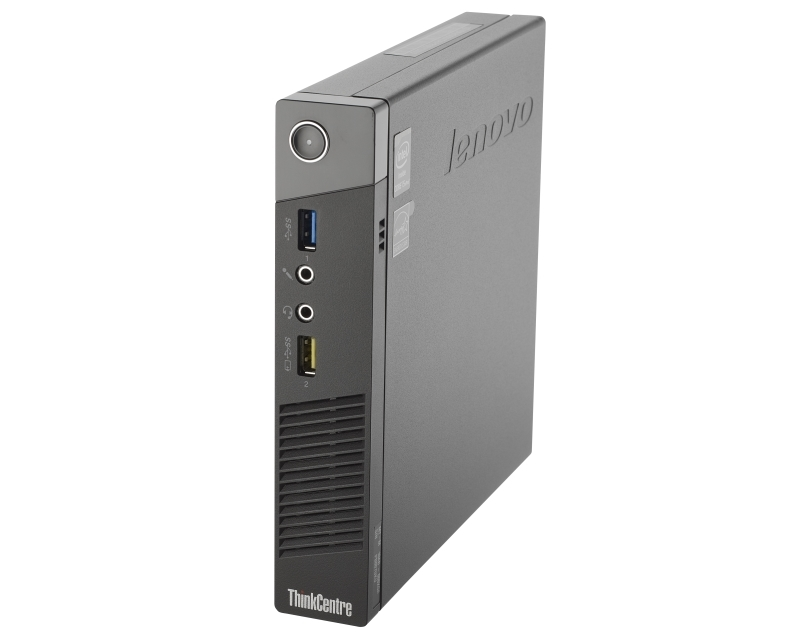Lenovo Core i5 M93P Tiny Windows 7 Pro Computer