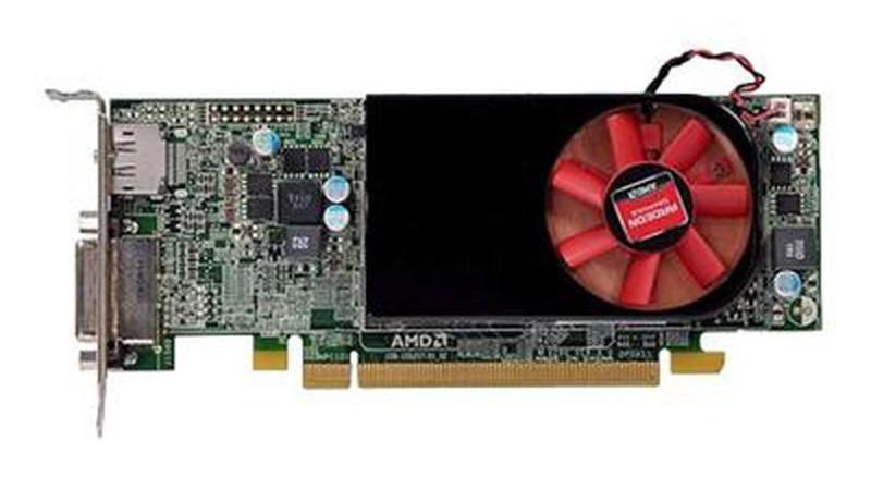 Dell AMD Radeon R7 250 2GB HH Video Card