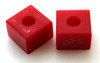 RipTide Sports WFB Cube Bushings 93a Sold as Pair w/sticker & washers