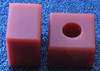 KranK 93a Cube Bushings - Sold with large flat washers & a sticker