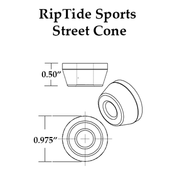 APS Street Cone