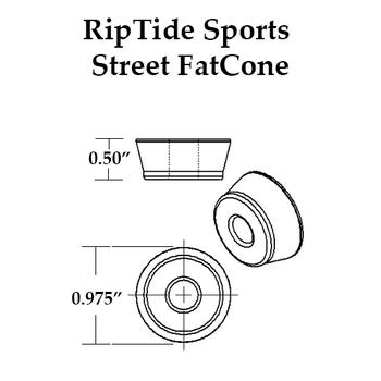 APS Street FatCone