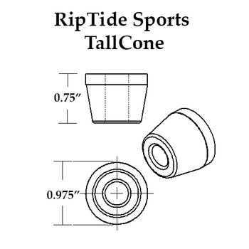 APS Tall Cone