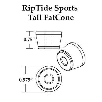 APS Tall FatCone
