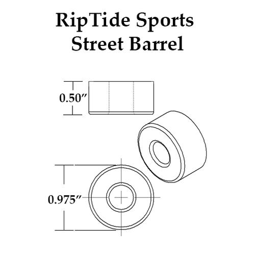APS Street Barrel
