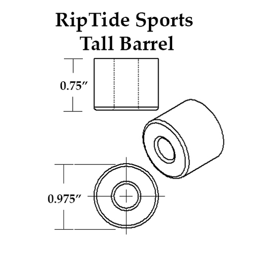 APS Tall Barrel