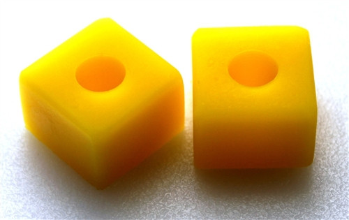 RipTide Sports WFB Cube Bushings 88a Sold as Pair w/sticker & washers
