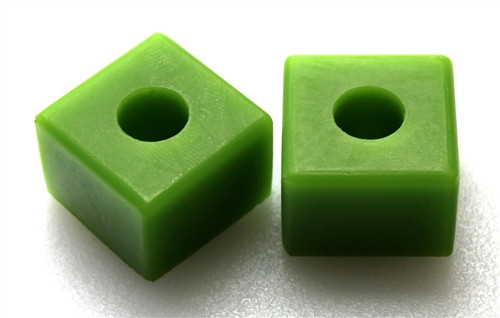 RipTide Sports WFB Cube Bushings 95.5a Sold as Pair w/sticker & washers