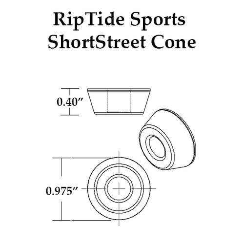 APS Short Street Cone