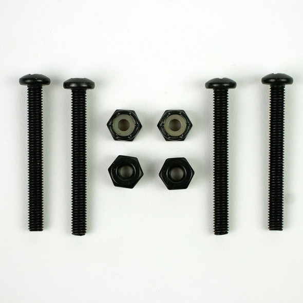 Hardware (Nuts and Bolts)