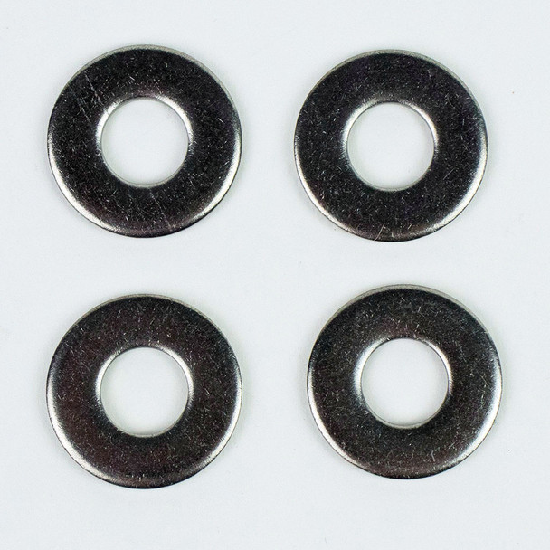 Small Flat Washers