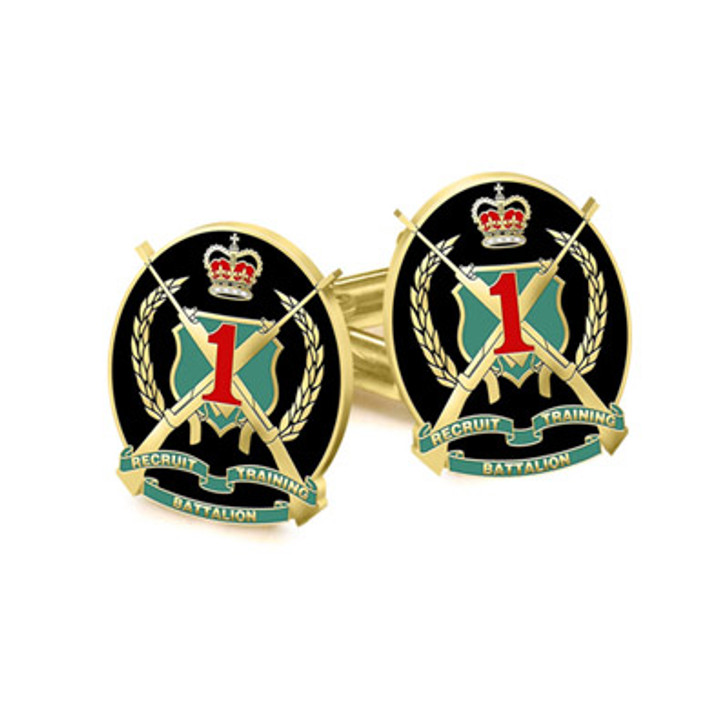 1 RTB Cuff Links