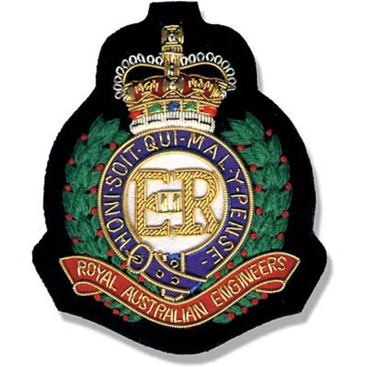 RAE Bullion Pocket Badge