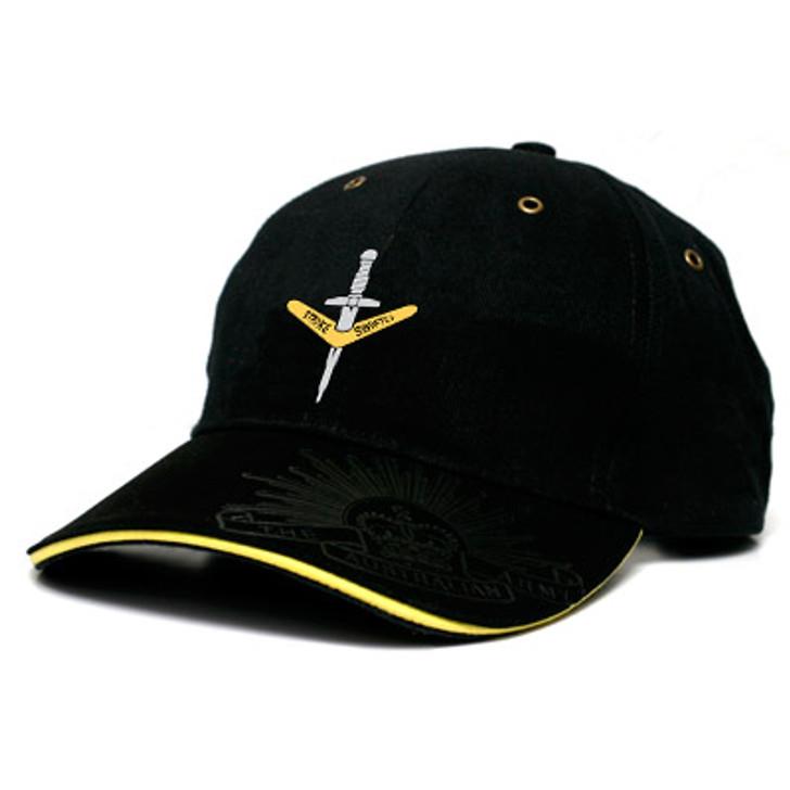 1 CDO REGT Black Cap