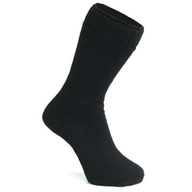Bamboo Socks BK