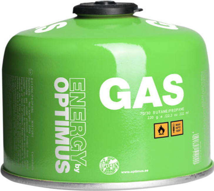 Optimus Gas Canister 100 Grams