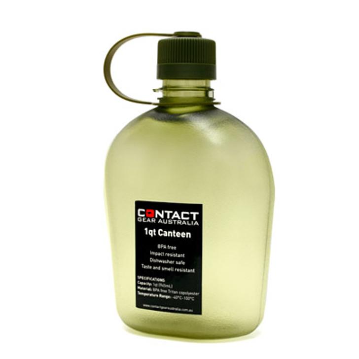 Contact Gear Kidney Bottle GR