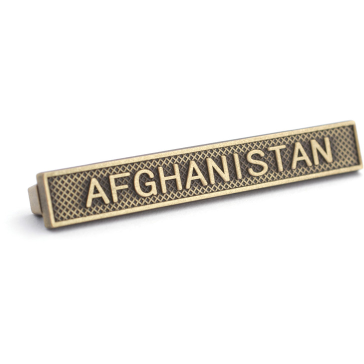 Nato Afghanistan Clasp (full size)