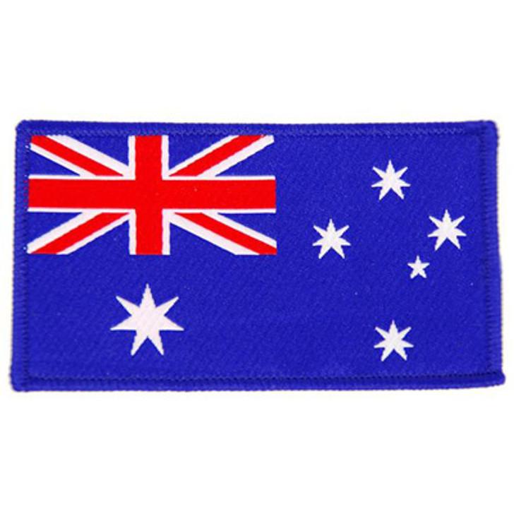 Contact Gear Australian Flag Patch