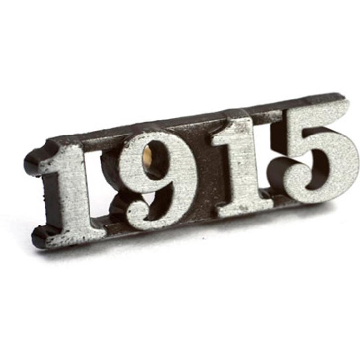 1915 Lapel Pin