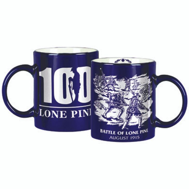Lone Pine Centenary Coffee Mug