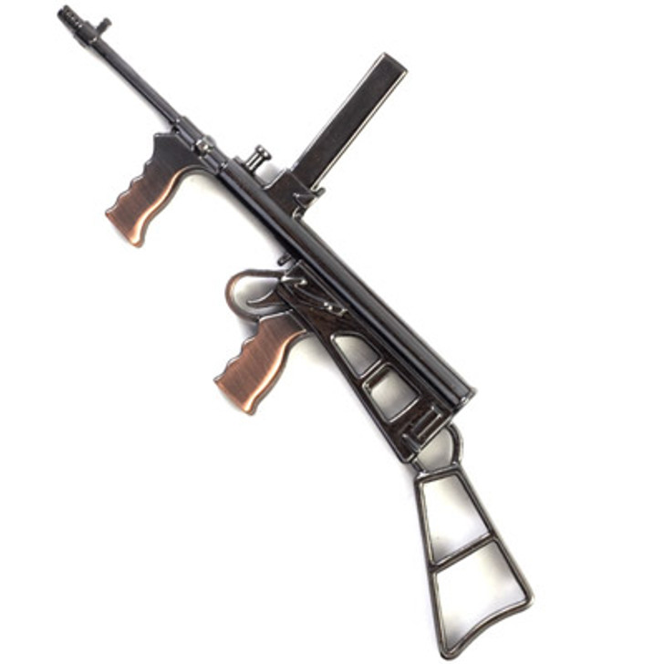 Miniature Owen Sub Machine Gun
