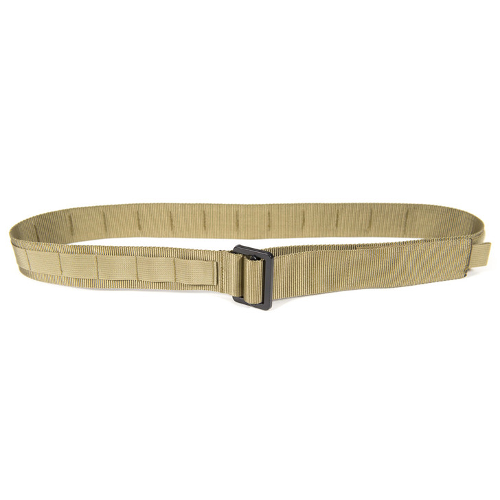Combat Belt Coyote Tan