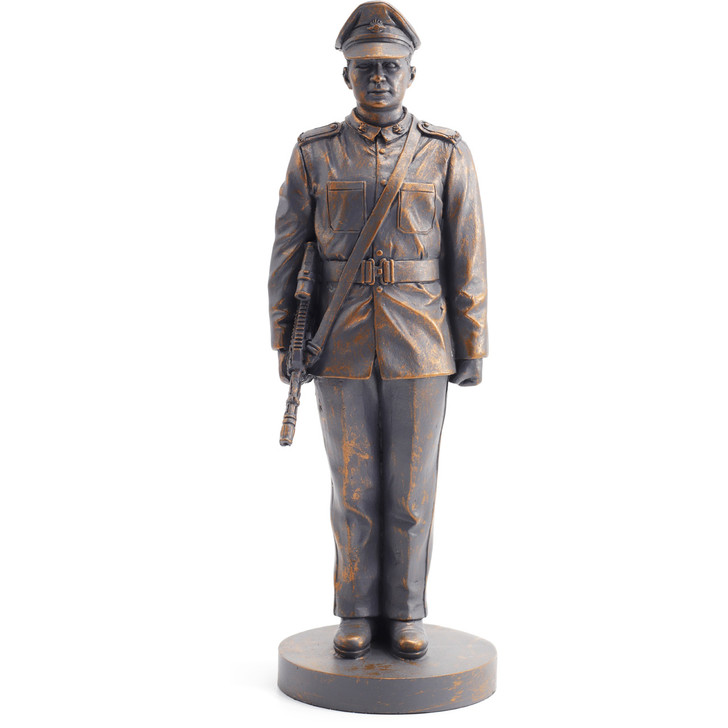 ADFA Male Army Officer