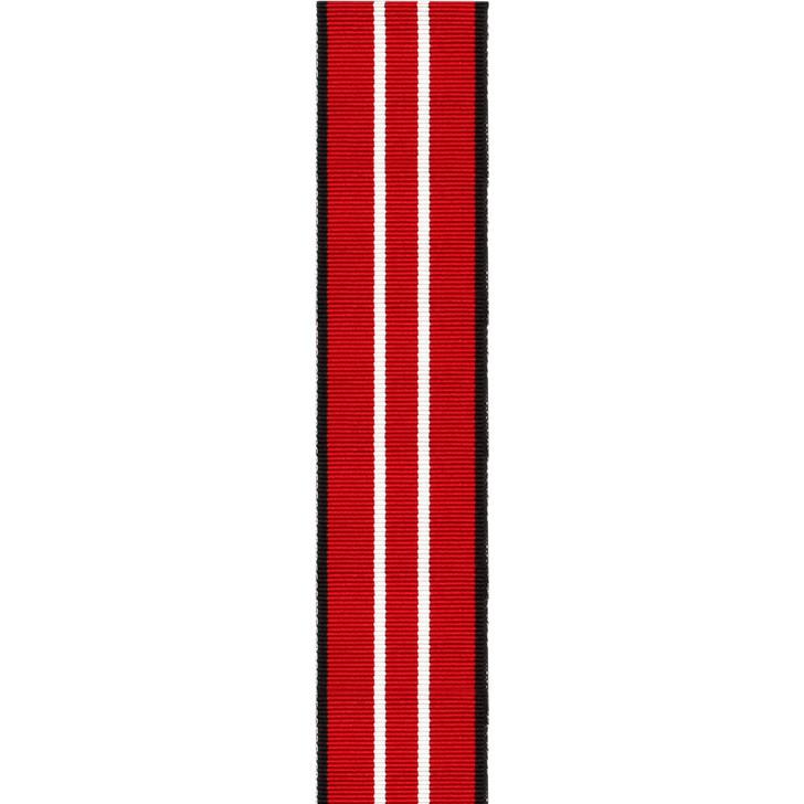 Australian Defence Medal Full Size (ribbon only) per cm