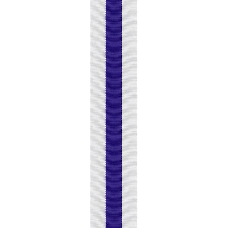 Military Cross EIIR (ribbon only) per cm