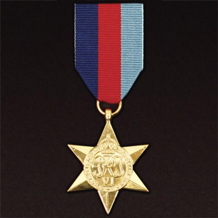1939-45 Star Miniature (medal & ribbon)