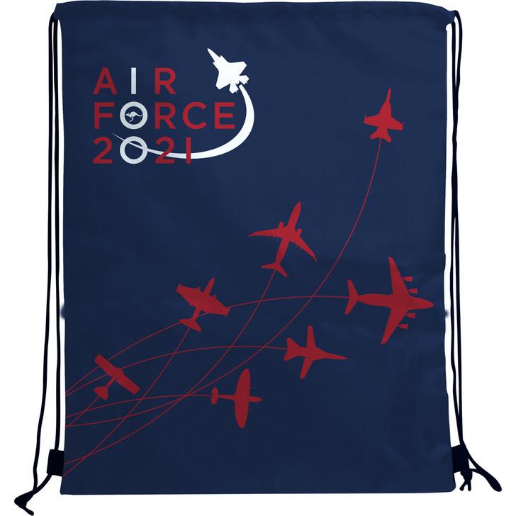 Air Force 100 Tote Bag