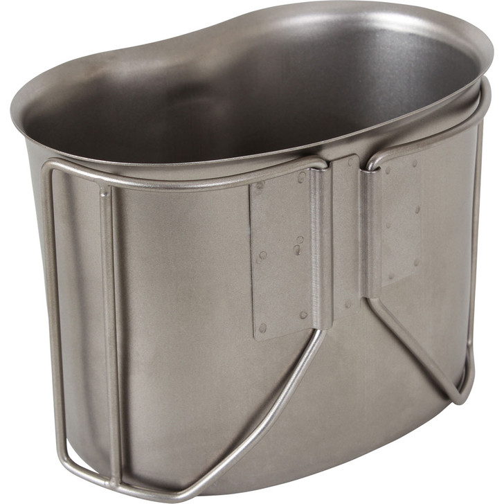 Kidney Cup Stainless Steel