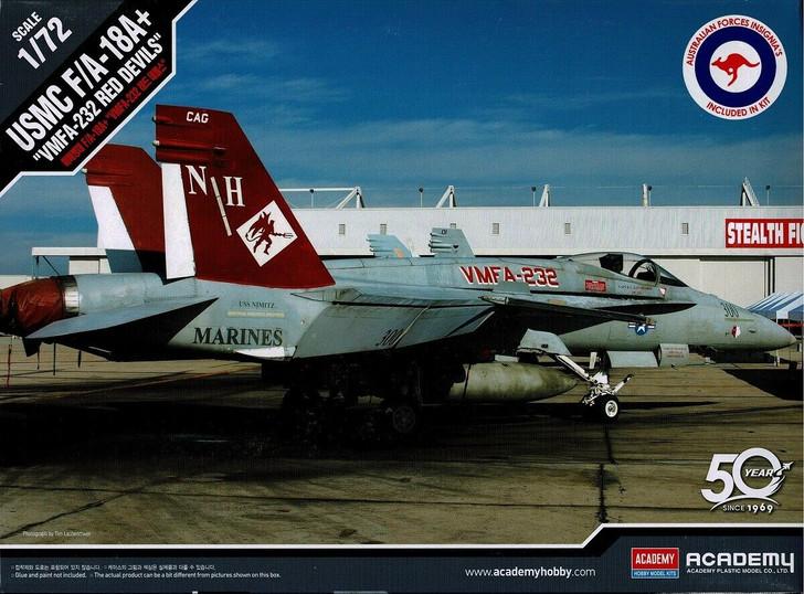 ACADEMY F/A-18A Red Devils & RAAF Decals