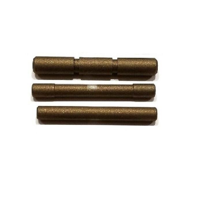 Centennial Defense Systems Stainless Steel Pin Kit For Glock Gen 1-5 Burnt Bronze Cerakote