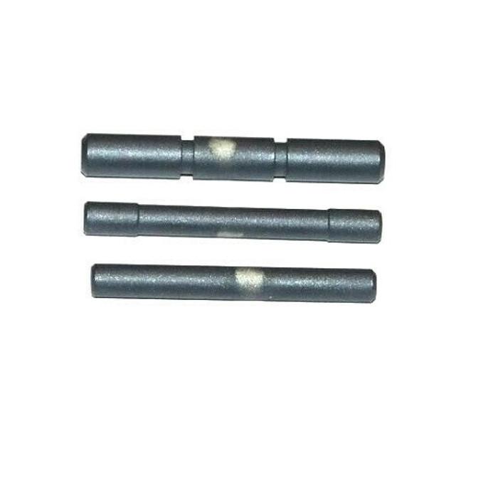 Centennial Defense Systems Stainless Steel Pin Kit For Glock Gen 1-5 Glock Gray Cerakote