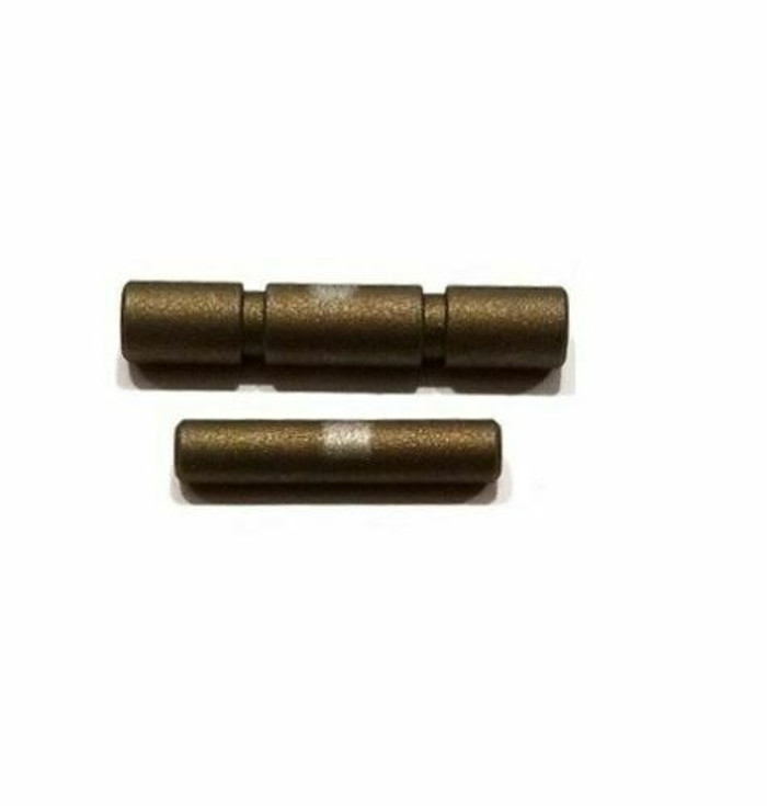 Centennial Defense Systems Stainless Steel Pin Kit For Glock 43,43X,48 Burnt Bronze Cerakote