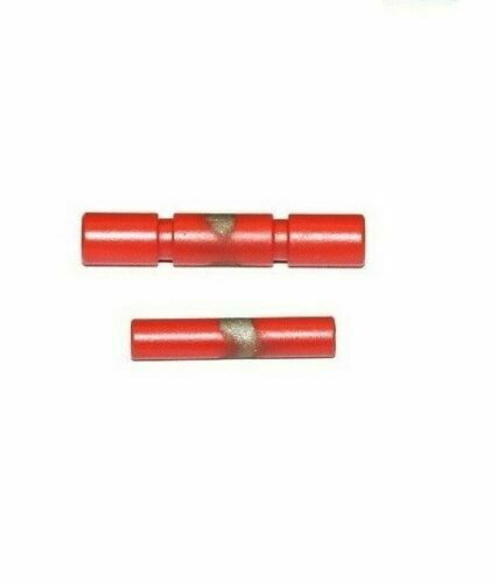 Centennial Defense Systems Stainless Steel Pin Kit For Glock 43,43X,48 Red Cerakote