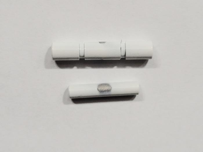 Centennial Defense Systems Stainless Steel Pin Kit For Glock 43,43X,48 White Cerakote