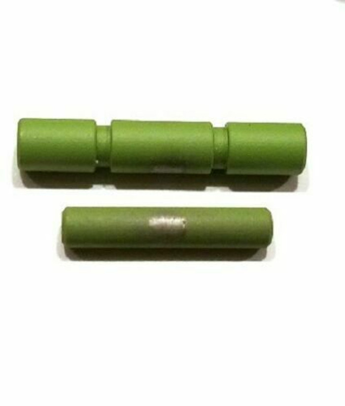 Centennial Defense Systems Stainless Steel Pin Kit For Glock 43,43X,48 Zombie Green Cerakote