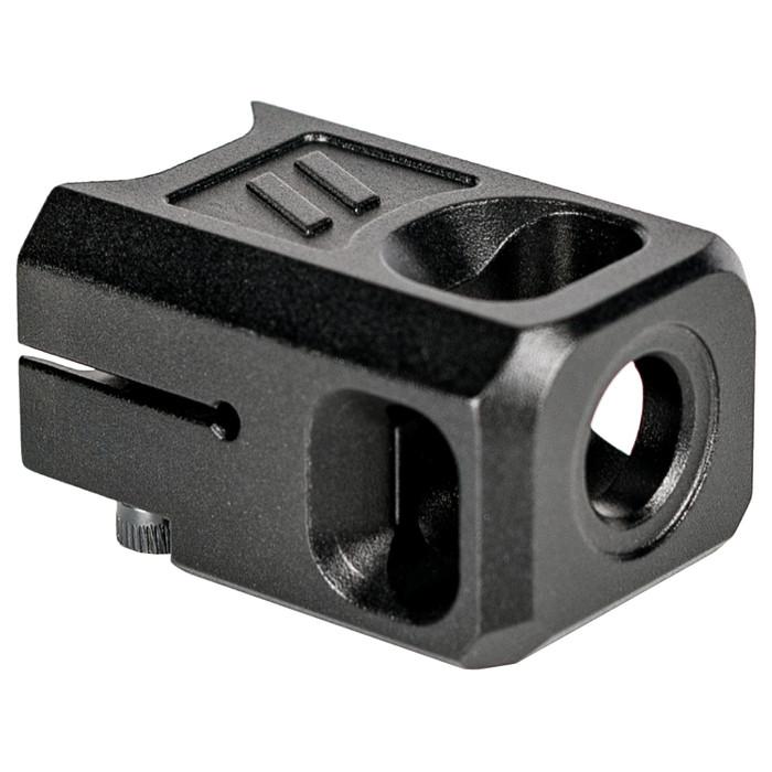 ZEV Technologies V2 Pro Compensator For Glock Gen 5