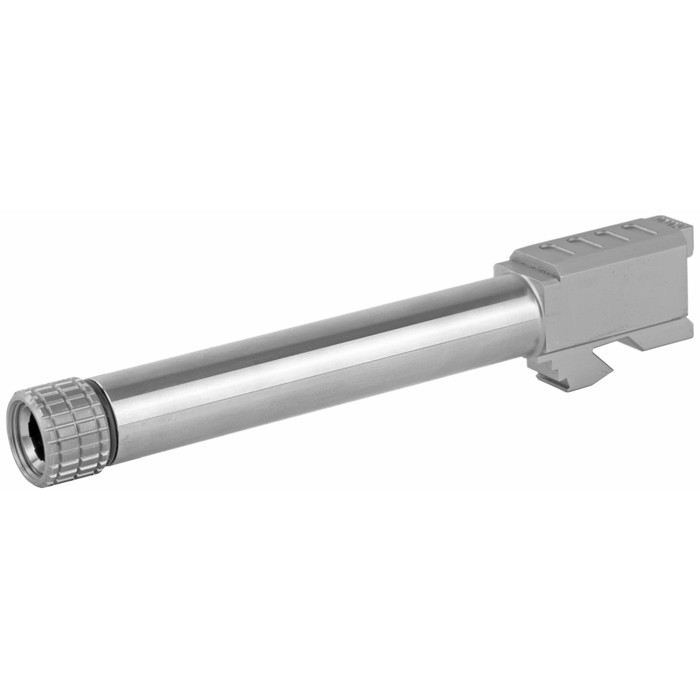 Grey Ghost Precision Glock 17 Gen 3/4 Threaded Barrel