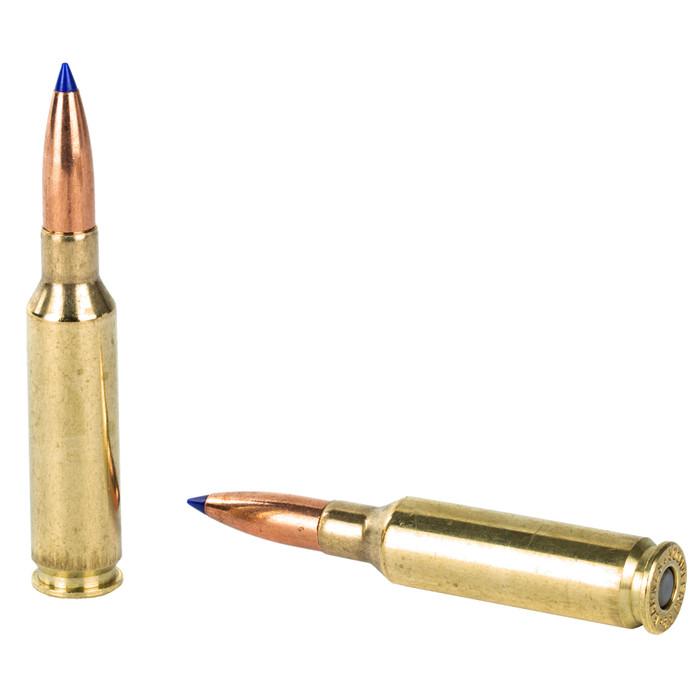 Barnes VOR-TX Premium Ammo 6.5 Creedmoor 120GR