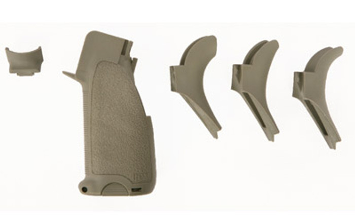 Bravo Company Gunfighter Grip Mod 2 Foliage