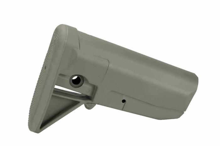 Bravo Company BCMGunfighter Stock MOD 0 For AR15/M4 Foliage