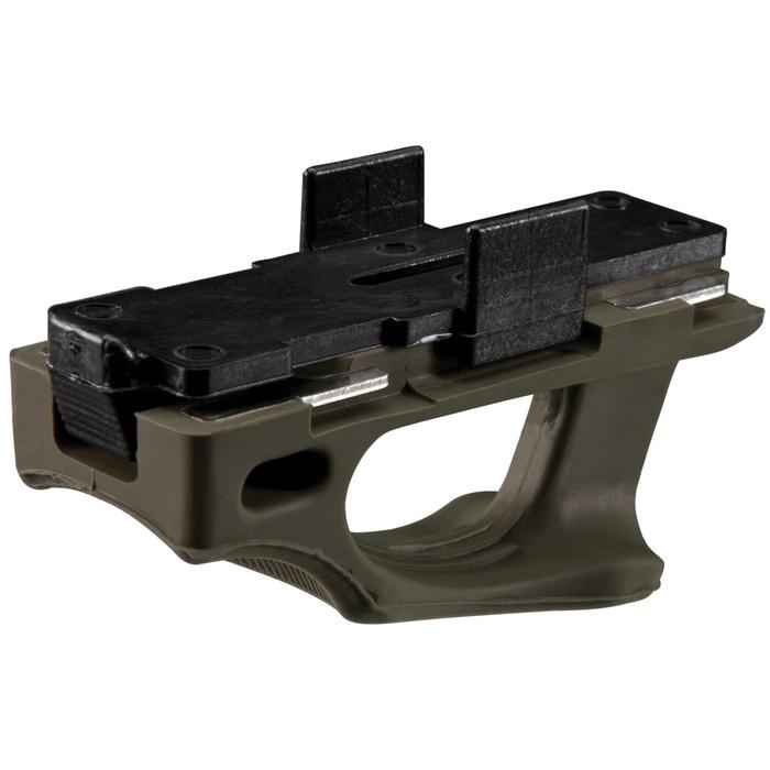 Magpul Ranger Plate - AR/M4 USGI 5.56x45 3 Pack OD Green
