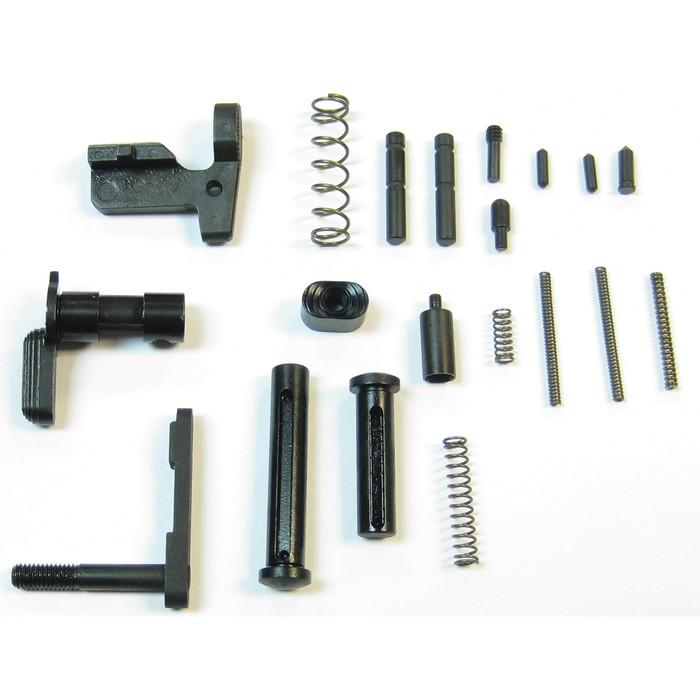 CMMG Gun Builder Lower Parts Kit, MK3 .308