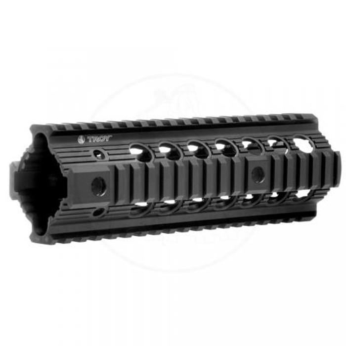 "Troy Ind. Bravo Rail 7.2"" For AR15/M4 Black"