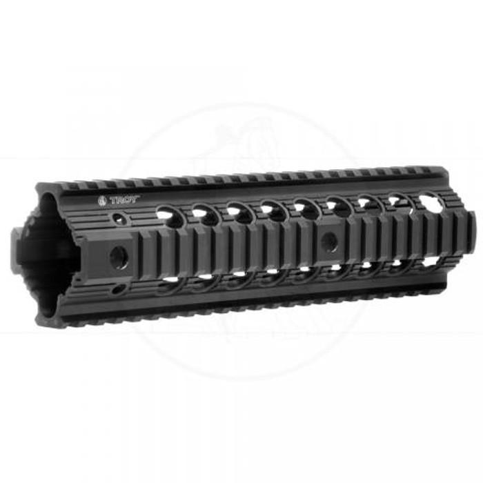 "Troy Ind. Bravo Rail 9"" For AR15/M4 Black"
