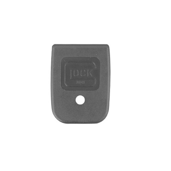 Glock OEM Magazine Floor Plate For 45ACP And 10mm